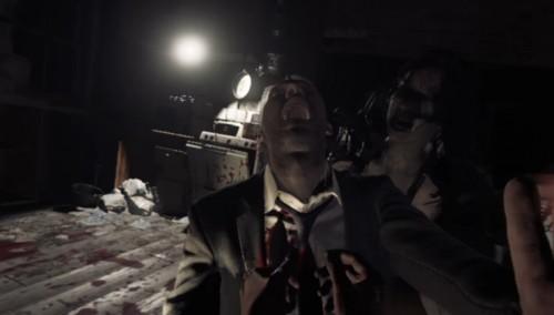 Clancy Javis Resident Evil 7