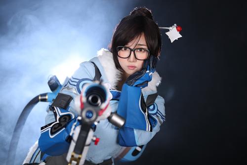 Mei จาก Overwatch