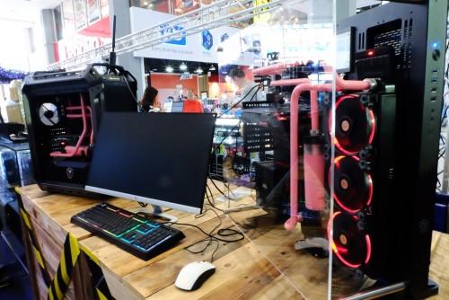 PC Gaming Expo by Pantip Pratunam