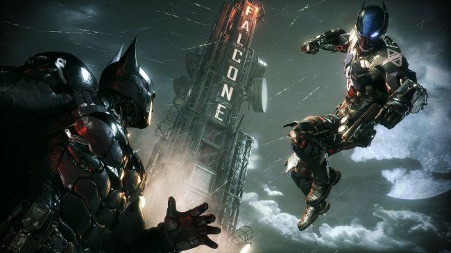 Batman: Arkham Gotham