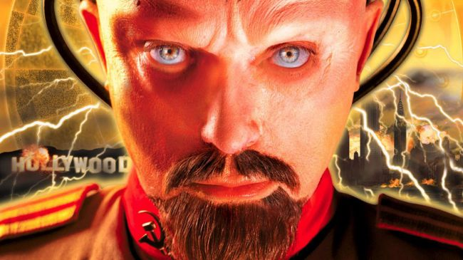 The Command & Conquer