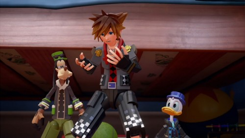 Kingdom Heart III