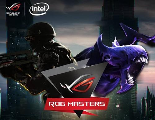 ROG Masters 2017