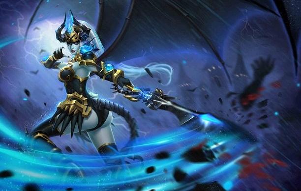 Legend of Darkness ฉบับภาษาไทยเปิดเผยระบบเกมล่วงหน้า