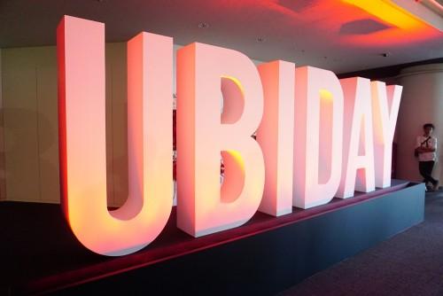 Ubiday 2017