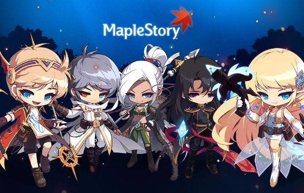 เปิดแล้วมาเร็ว! MapleStory พร้อมตะลุยโลกกว้างช่วง Open Beta แล้วจ้า