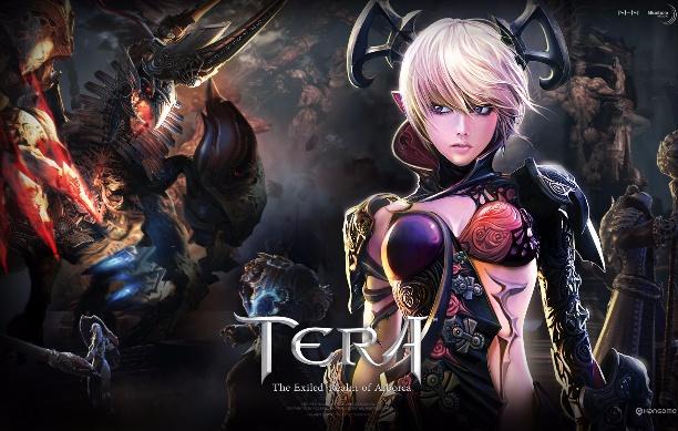 TERA : ข้อมูลอาชีพตัวละคร