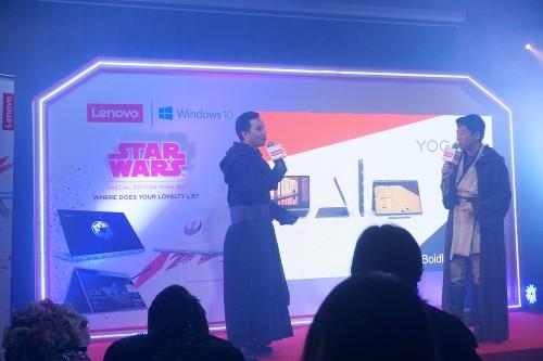 Lenovo Yoga 920 Star Wars Special Edition