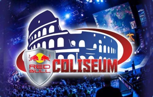 Red Bull Coliseum 2