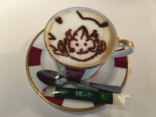 Dragon Ball Cafe and Diner
