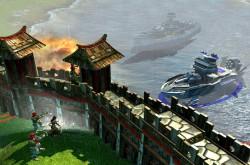Empire Earth III เกมสงครามล่าข้ามศตวรรษ 09182_Empire_Earth_III_04