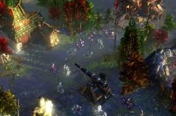Empire Earth III เกมสงครามล่าข้ามศตวรรษ 09182_Empire_Earth_III_06