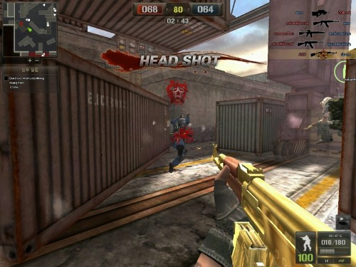 point blank online game. Point Blank News: 21273 pb04