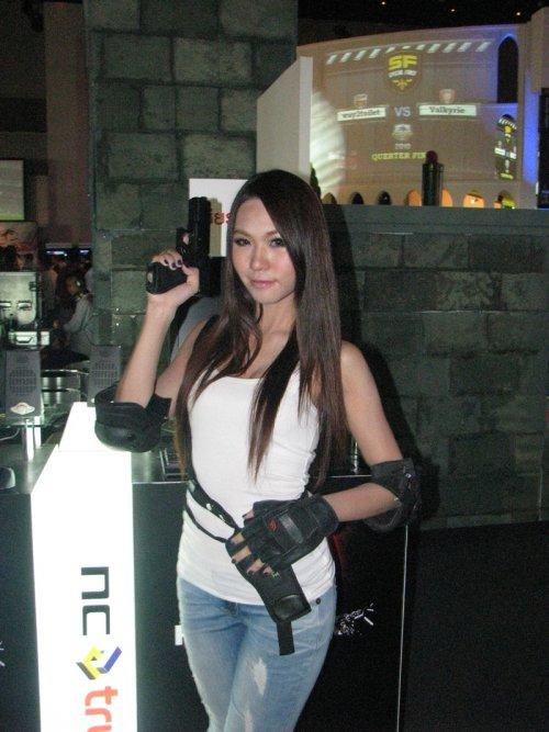 foto point blank thailand. Point Blank Thailand