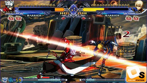 Review: Blazblue Continuum Shift II builds on the legendary
