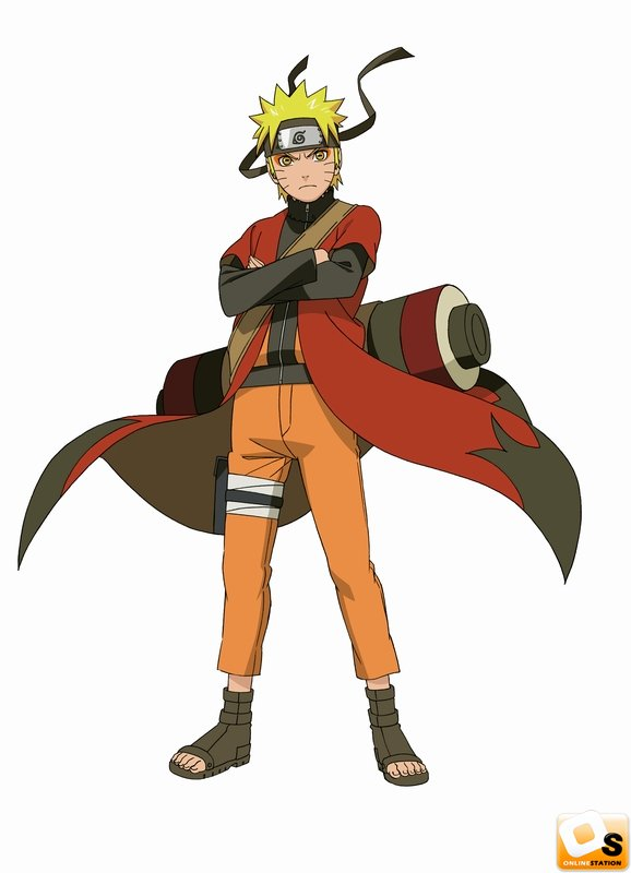 Naruto shippuden narutimate impact