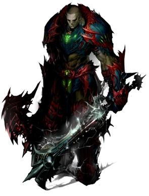 ทีร์ วอริเออร์ (Tyr Warriors)