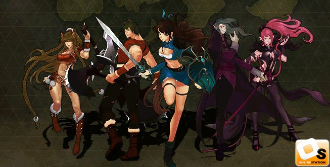 Anime rpg dating games download