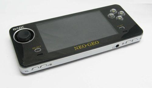 Neo Geo X ?????????????? Neo Geo