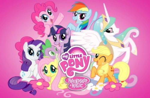 Gameloft จับมือ Hasbro เตรียมเปิด My Little Pony เกมม้าน้อยแสนหวานเวอร์ชั่นมือถือเร็วๆ นี้