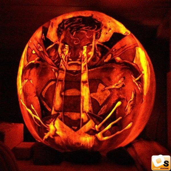 เปิดตำนาน halloween สยอง รู้จักผีฟักทอง jack o lantern