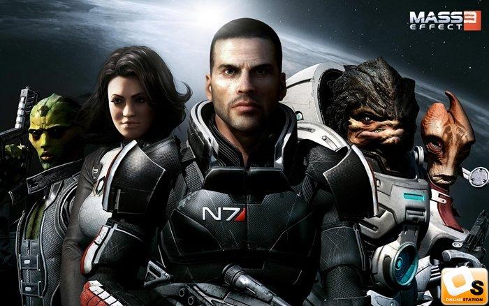 สุดยอดเกม playstation 3 ประจำปี 2012