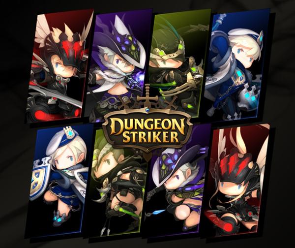 Dungeon Striker Wallpaper an Error Occurred