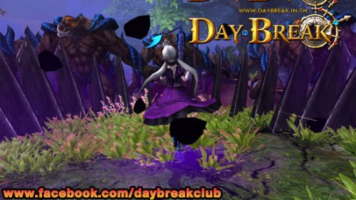 DAY BREAK พร้อมเปิดโลกผจญภัยใหม่! Close Beta แล้ววันนี้