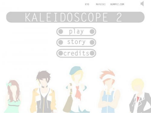 kaleidoscope dating sim 1 game Song is stay by folder5 please wait patiently for it to load for those who wanted to play the reverse harem version please play my other ga anipets dating sim game.