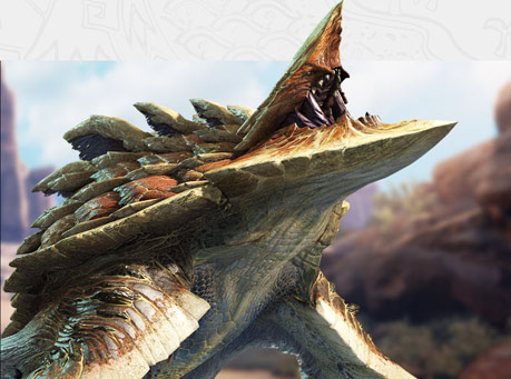 Monster hunter online for Piscine wyvern