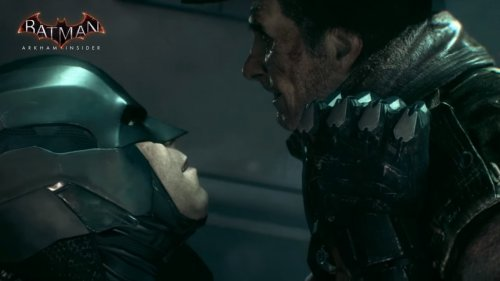 batman arkham knight 2008 skin ending a relationship
