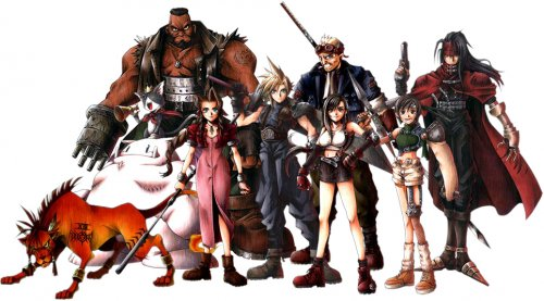 Characters of Final Fantasy XII  Wikipedia