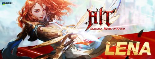 เกม HIT Season 2