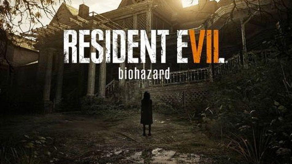 Beyond the Veil Achievement in Resident Evil Revelations