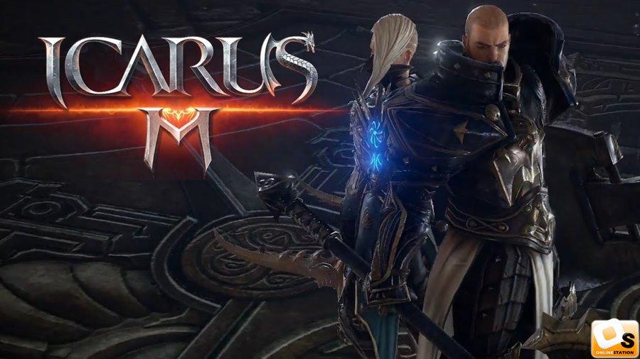 Icarus online release date