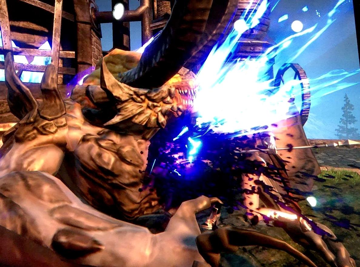 ประมวลภาพ Demo Seven Knights 2 สไตล์เกม MMORPG ที่น่าจับตา