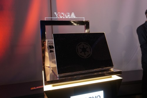 Lenovo Yoga 920 Star Wars Special Edition