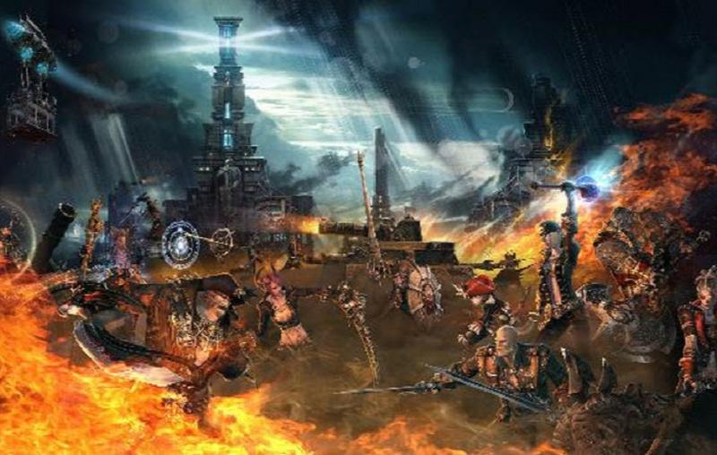 TERA จัดให้กับอีเวนต์ใหม่ Corsairs Stronghold ยุทธการศึกชิงปราการเหล็ก!