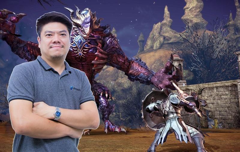 มาฟังเรื่อง อนาคตเกม Tera, ตลาดเกมไทย และบอทโปร จากปาก Project Manager เกม Tera