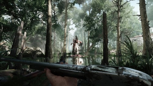 Hunt Showdown
