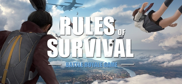 PUBG Corp เตรียมฟ้องเกม Knives Out และ Rules of Survival ของ