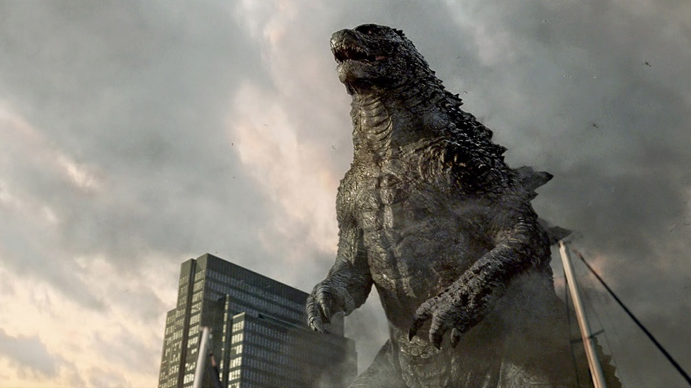 Godzilla: King ofthe Monsters