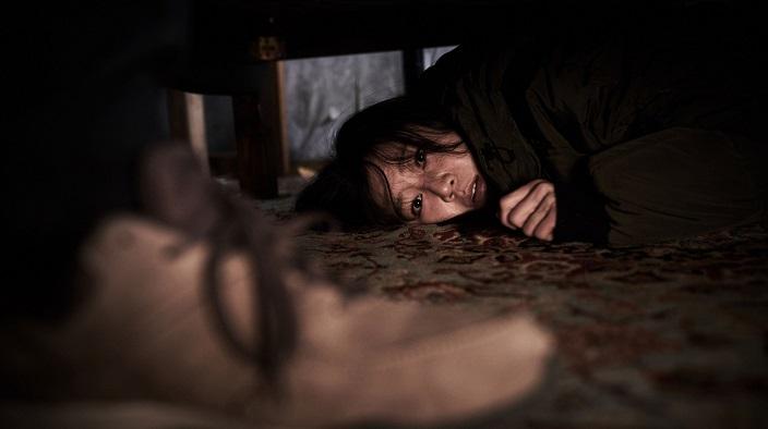 เมื่อชายแปลกหน้าซ่อนตัวอยู่ในห้องของคุณ! DOOR LOCK ห้องหลอนปริศนา ...