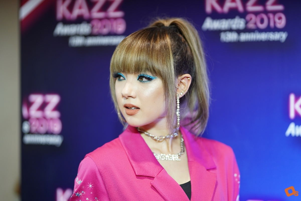 Kazz Awards 2019