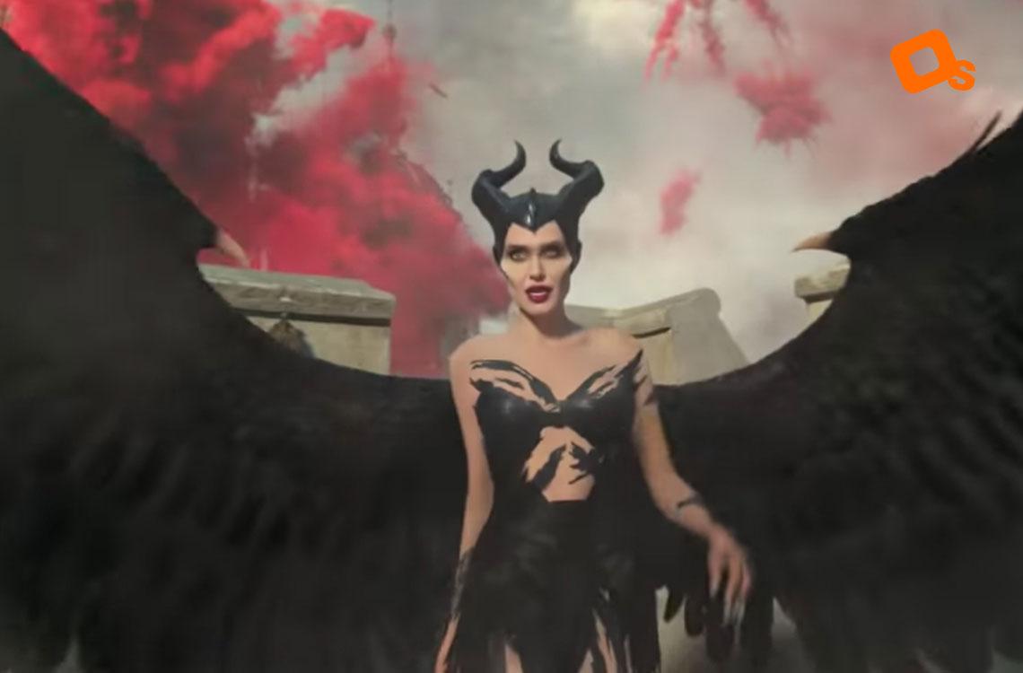 Maleficent ภาคต อได ต วผ แต งเพลงประกอบแล ว