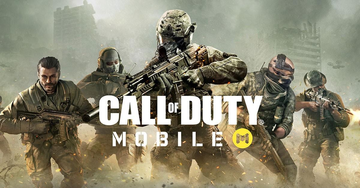 Call of Duty: Mobile01