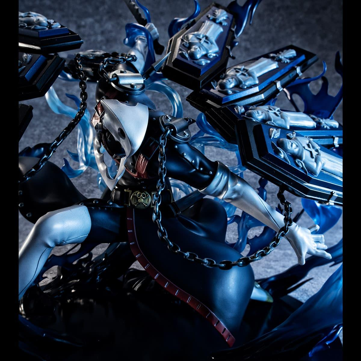 Figure Thanatos 011