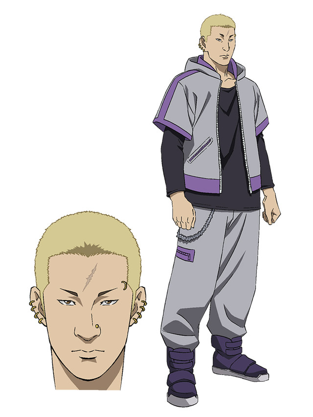 Pet อนิเมะ Satoshi (CV. Ono Tomoki)