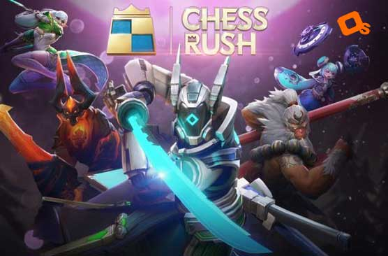 Chess Rush 00