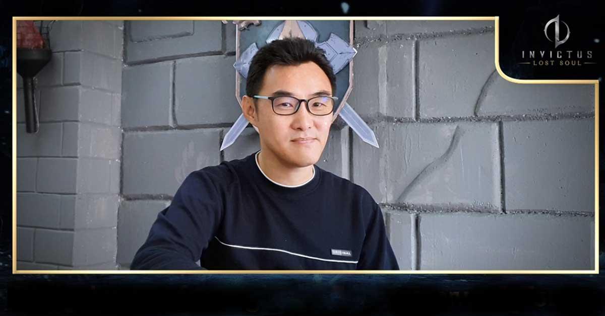 บทสัมภาษณ์ 3 ผู้ชนะในศึก Knight of Evandria Tournament ของ INVICTUS: Lost Soul